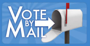 Vote By Mail - Election Information