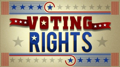 My Voting Rights